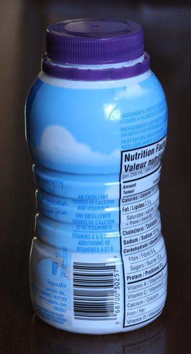 small bottle better